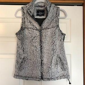 """""""Boxercraft"""" Sherpa Vest"""